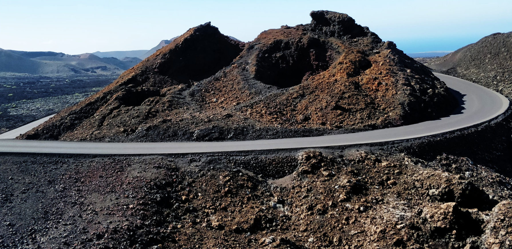 48 Hours at Lanzarote: A Dream Island In Spain
