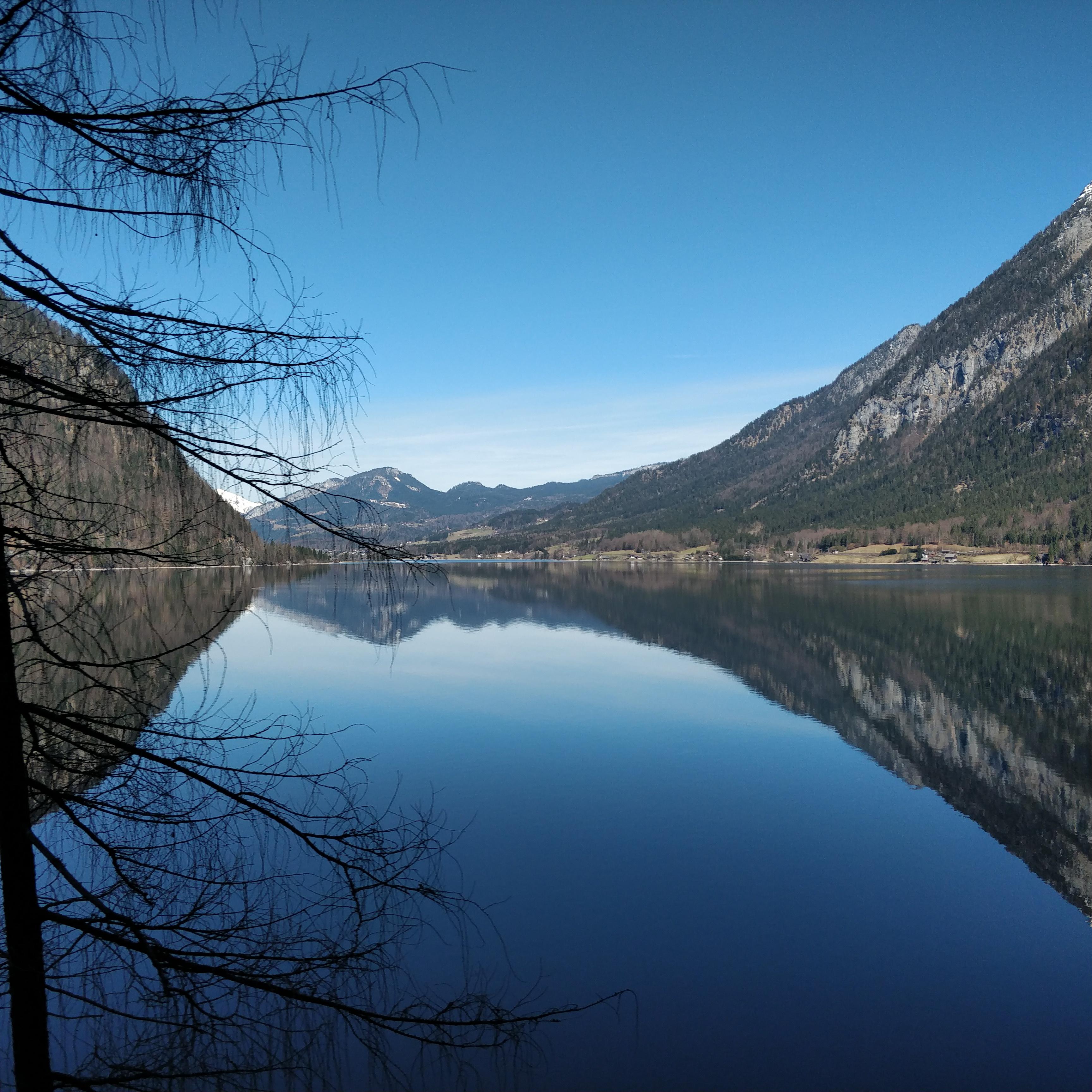 Hallstatt: Best kept secret of the Austrian Alps